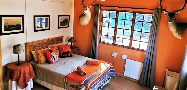 Bontebok Lodeg Accommodation 1