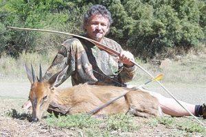 Bow Hunting 3